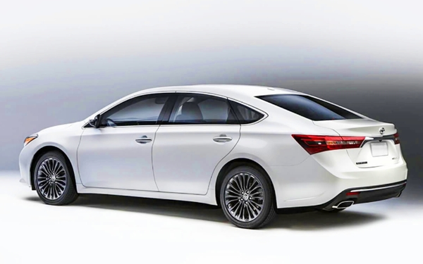 2019 toyota avalon hybrid toyota cars models. Black Bedroom Furniture Sets. Home Design Ideas