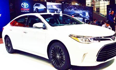 2019 Toyota Camry Release Date Canada