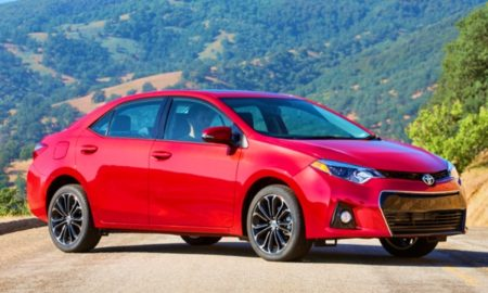 2019 Toyota Corolla Turbo Review