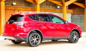 2019 Toyota RAV4 Hybrid Review, Redesign and Price