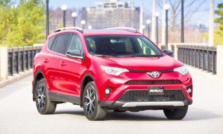 2019 Toyota RAV4 Release Date