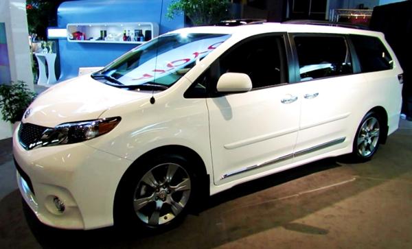 2018 Toyota Highlander Hybrid Redesign Toyota Cars Models ...