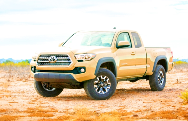 2019 Toyota Tacoma Diesel Release Date and Review