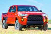 2019 Toyota Tacoma TRD Pro Release Date, Redesign and Price