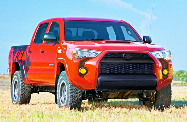 2019 toyota tacoma trd pro release date redesign and price toyota cars models. Black Bedroom Furniture Sets. Home Design Ideas