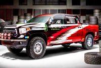 2019 Toyota Tundra Concept