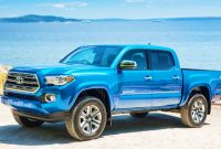 2020 Toyota Tacoma Concept Review