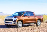 2020 Toyota Tundra Concept Review