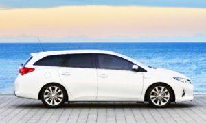 2018 Toyota Auris Estate Review