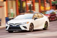 2018 Toyota Camry Hybrid 0-60 Review