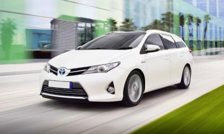 2019 Toyota Auris Touring Review and Price