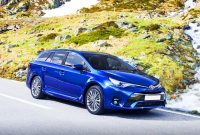 2019 Toyota Avensis Touring Sport Review