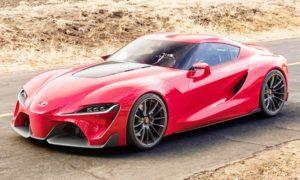 2019 Toyota Camry Hybrid Redesign