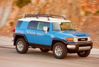 2019 Toyota FJ Cruiser Lifted Off Road Review