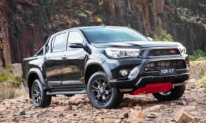 2019 Toyota Hilux Diesel Concept Review Toyota Cars Models