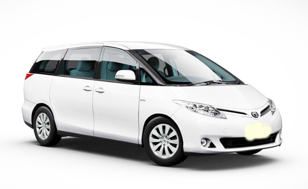 2019 Toyota Previa Redesign and Price