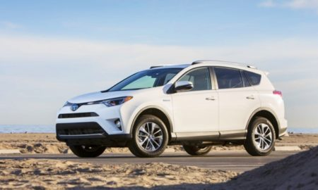 2019 Toyota RAV4 Redesign Hybrid Review and Price
