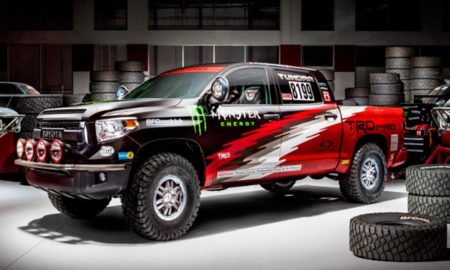 2019 Toyota Tundra TRD Pro Diesel Concepts