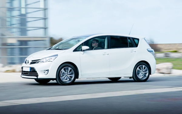 2019 Toyota Verso Review and Price