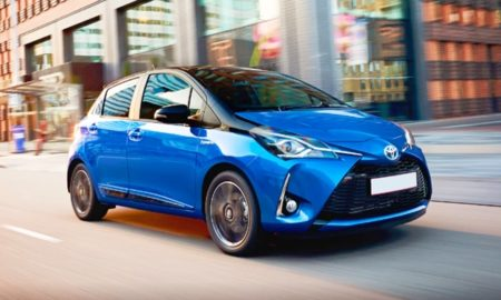 2019 Toyota Yaris Redesign, Review and Price List