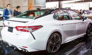 2019 Toyota Camry Lease Release Date and Price