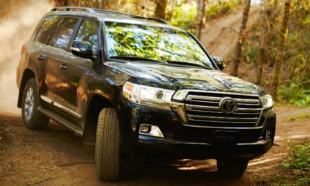 2019 Toyota Land Cruiser Redesign Concept and Price UK