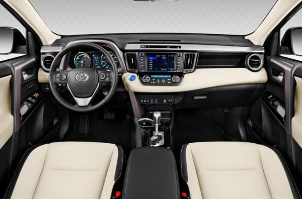 2019 Toyota RAV4 AWD Redesign and Price Canada