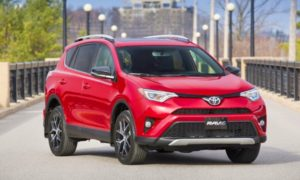 2019 Toyota RAV4 AWD Redesign and Price Canada