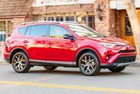 2019 Toyota RAV4 Redesign Concept