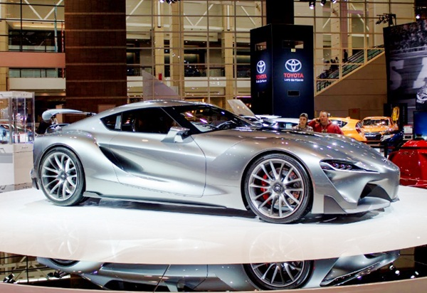 2019 Toyota Supra Release Date and Price | Toyota Cars Models