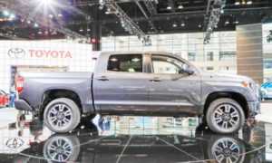 2019 Toyota Tundra Redesign Concept and Price