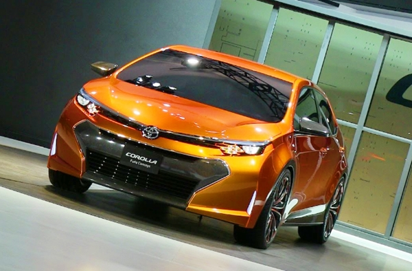 2020 toyota corolla concept review toyota cars models. Black Bedroom Furniture Sets. Home Design Ideas
