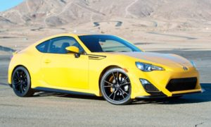 2020 Toyota GT86 Coupe Review Concept