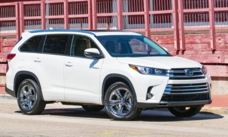 2020 Toyota Highlander Hybrid Review