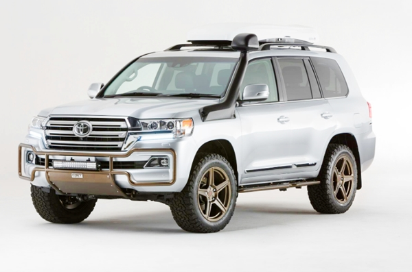 2021 Toyota Highlander Redesign Review