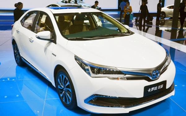 2018 Toyota Corolla Release Date Canada