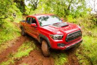 2019 Toyota Tacoma For Sale Review