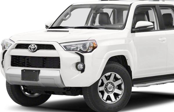 2019 Toyota 4Runner News World Report