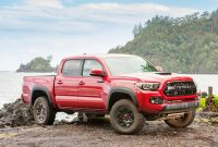 2019 Toyota Tacoma SUV Conversion Review