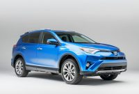 2020 Toyota RAV4 Redesign Changes