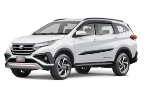 2018 Toyota Rush Price and Release Date Asean