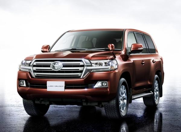 2019 Toyota Land Cruiser 200 Release Date Canada