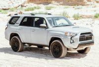 2019 Toyota 4Runner TRD Pro Canada