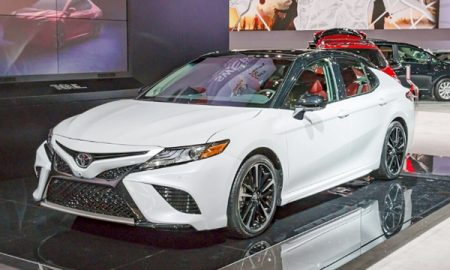 2019 Toyota Camry Hybrid Release Date