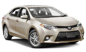 2019 Toyota Corolla Release Date in Europe