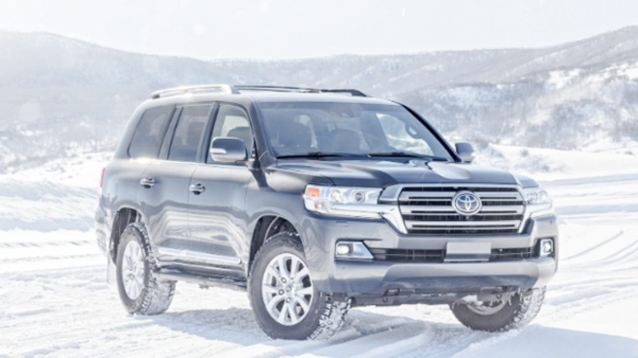 Kekurangan Harga Toyota Land Cruiser Murah Berkualitas