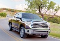 2019 Toyota Tundra Supercharger Review