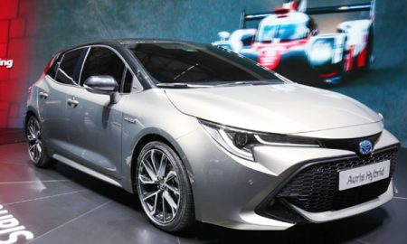 2019 Toyota Corolla Hatchback Hybrid Review
