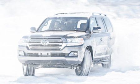 2019 Toyota Land Cruiser Frankfurt