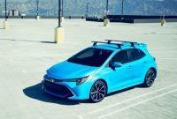 2019 Toyota Corolla IM Hatchback Review